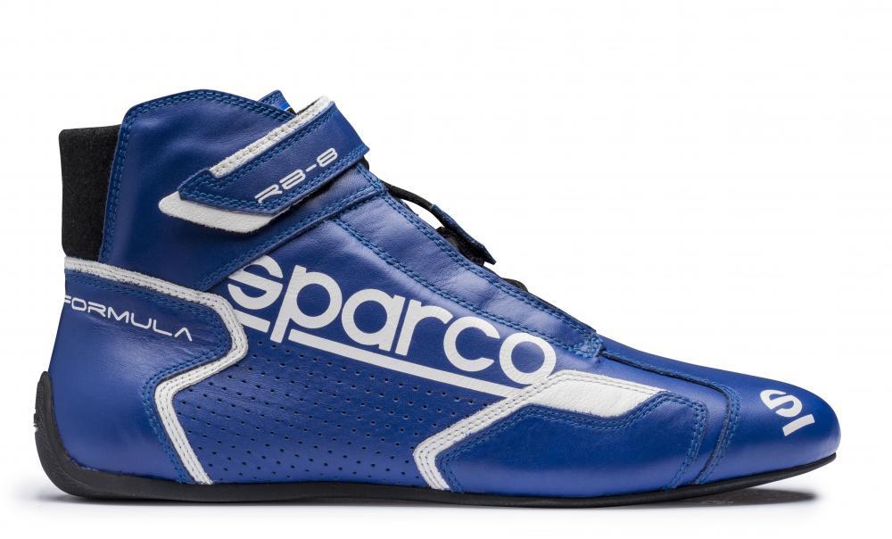 Sparco boty FORMULA+ RB-8  95c96c35c6