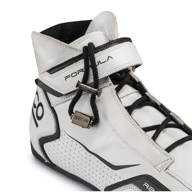 Sparco boty FORMULA RB-8.1 · rychlé vázání 8a121753c9
